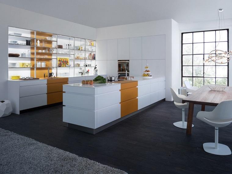 Mobili Cucina Freestanding - Idee per la progettazione di ...