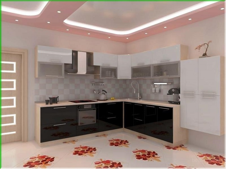 Colori pareti cucina 24 abbinamenti veramente originali  Archzineit