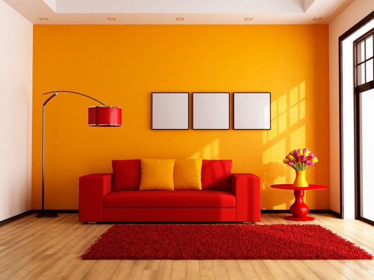 Pitturare casa i colori le ultime tendenze e le