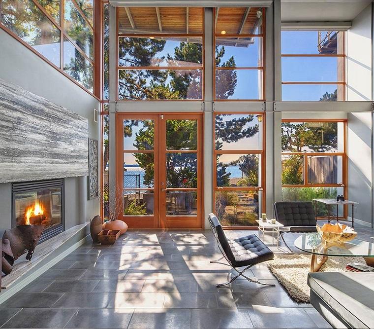 Urban style di arredamento tante idee per un interior design metropolitano  Archzineit