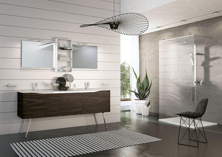 Bagno moderno 100 idee e soluzioni di design per un
