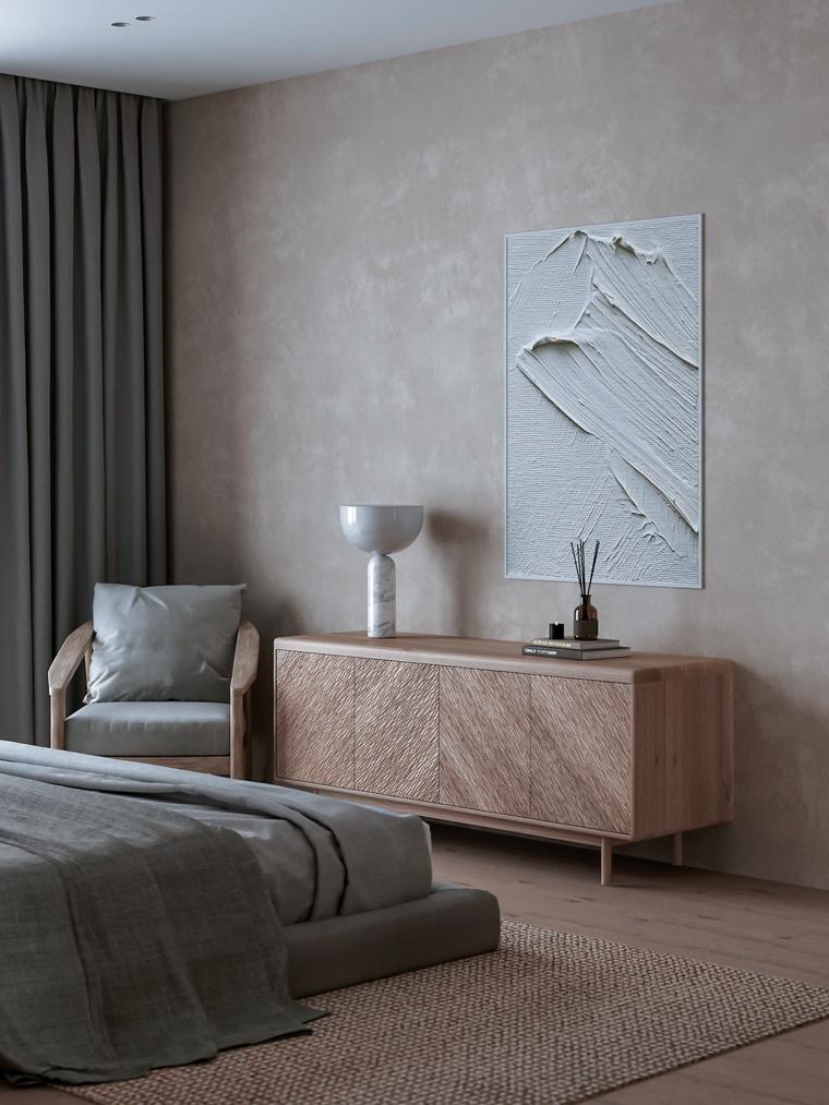 Le pareti beige sono l'ideale per fare da sfondo ad ambienti raffinati. Pareti Beige Tante Sfumature Un Unica Eleganza Per Living E Camere Archzine It