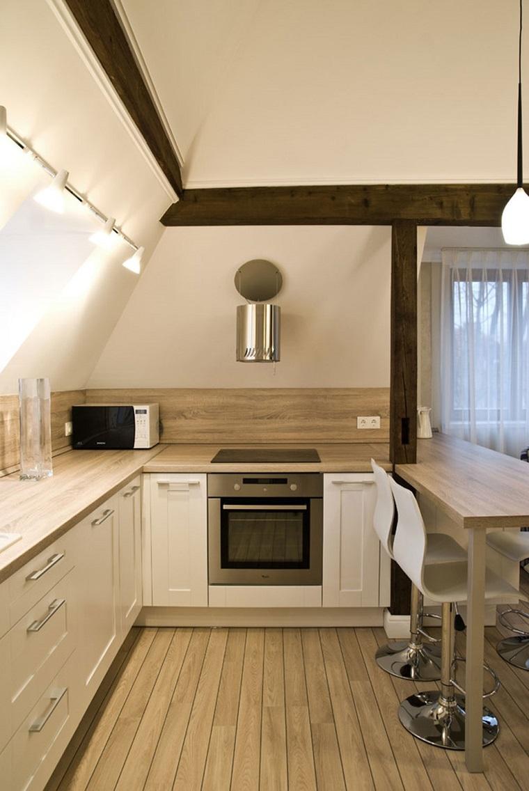 Cucina piccola 24 soluzioni di design per ottimizzare lo
