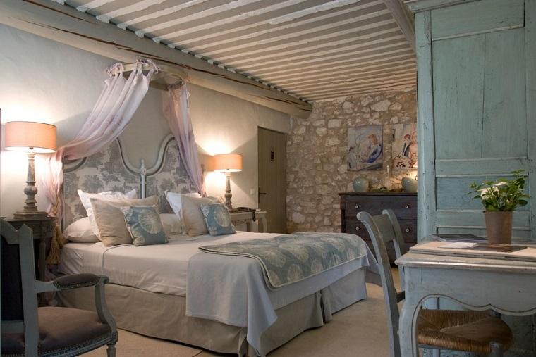 Camera da letto provenzale dieci idee ispirate alla