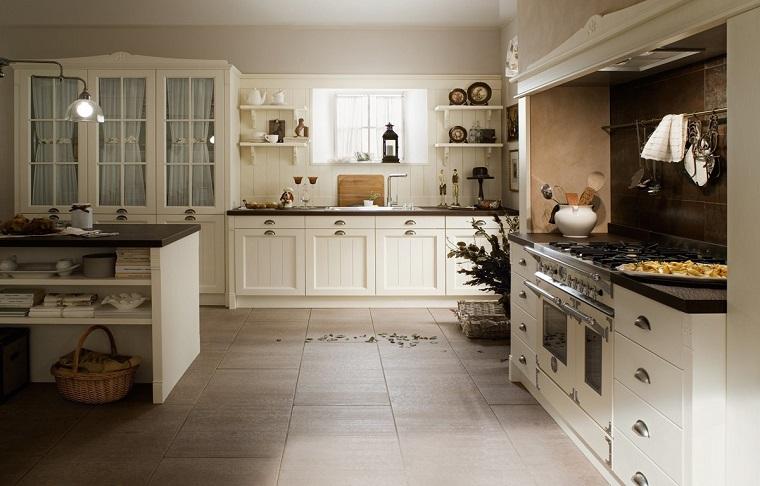 Cucina stile inglese lucca u design per la casa
