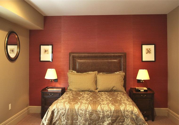 painting for living room feng shui inspiration grey couch colori pareti camera da letto: tante idee con pitture e ...