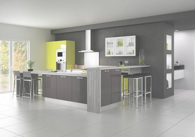 Cucine moderne ad angolo un ventaglio di soluzioni belle e funzionali  Archzineit