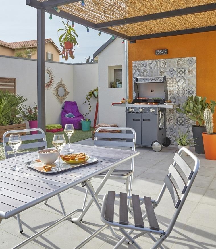 Arredare terrazzo appartamento comfort e design per lesterno  Archzineit