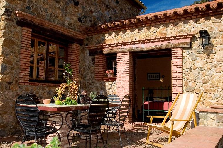 Arredare terrazzo appartamento comfort e design per l