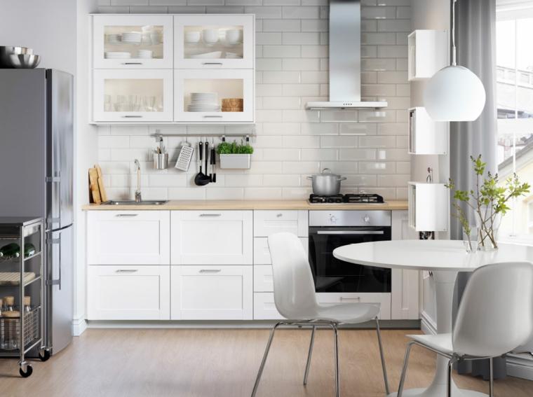 Progettare Cucina Ikea Online - Idee di decorazione per ...