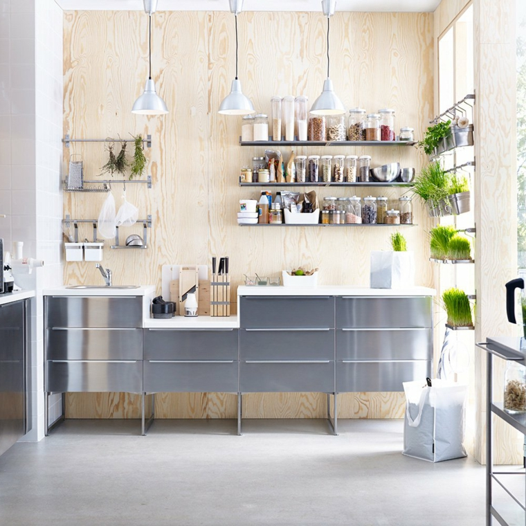 Ikea Mensole Cucina
