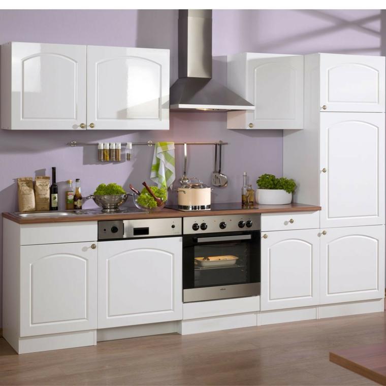 Cucine Acciaio Ikea
