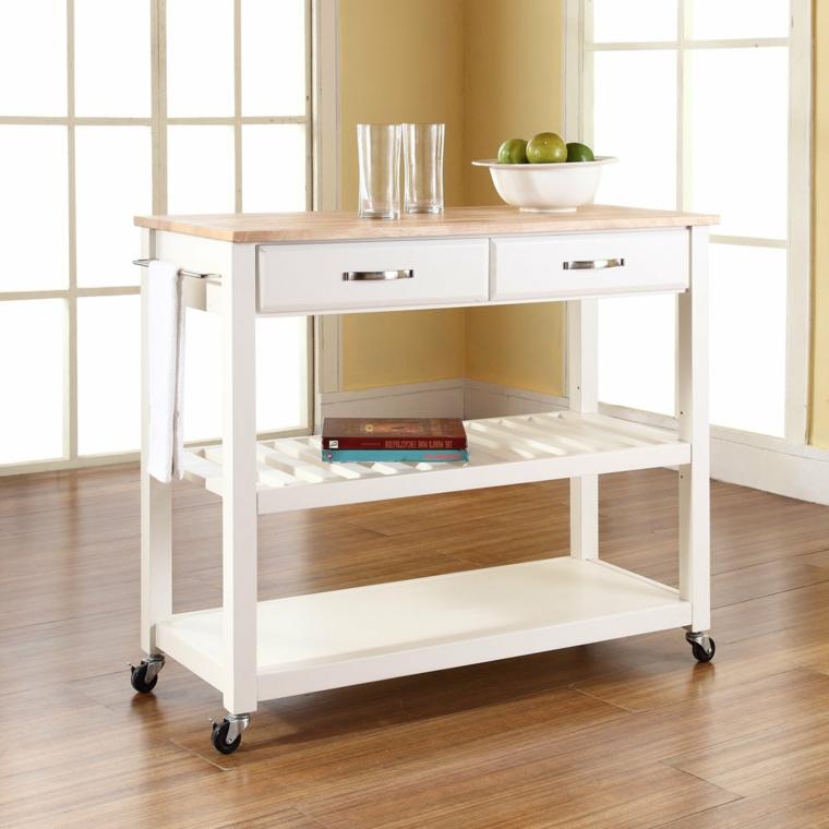 1001 Idee Per Le Cucine Ikea Praticità Qualità Ed