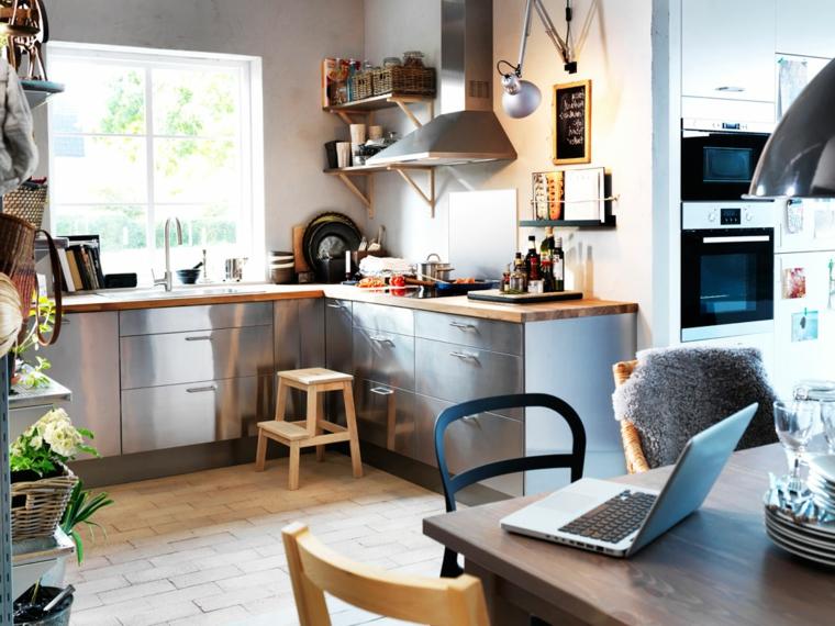 1001  idee per le cucine ikea praticit qualit ed