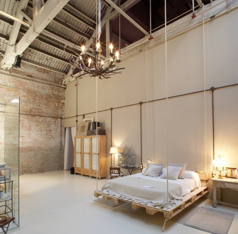 1001  idee come arredare la camera da letto con stile