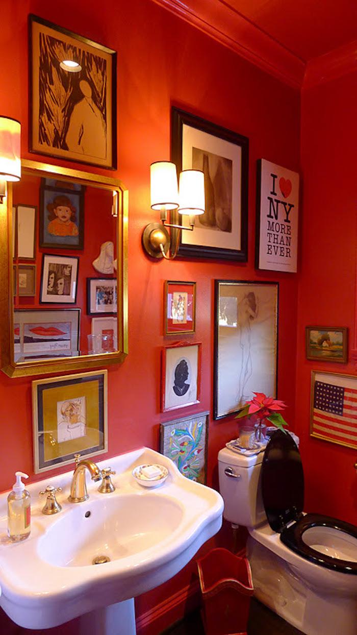 1001 idee per decorazioni bagno  idee originali