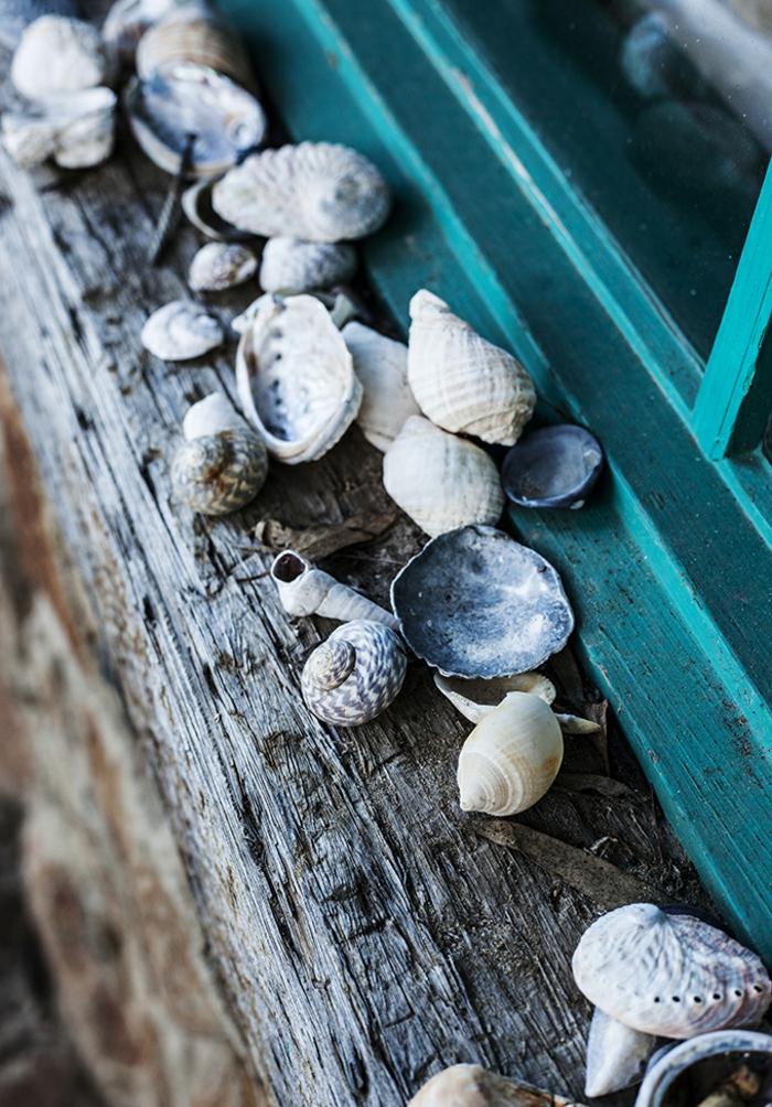 1001  idee per decorazioni marine  lavoretti fai da te