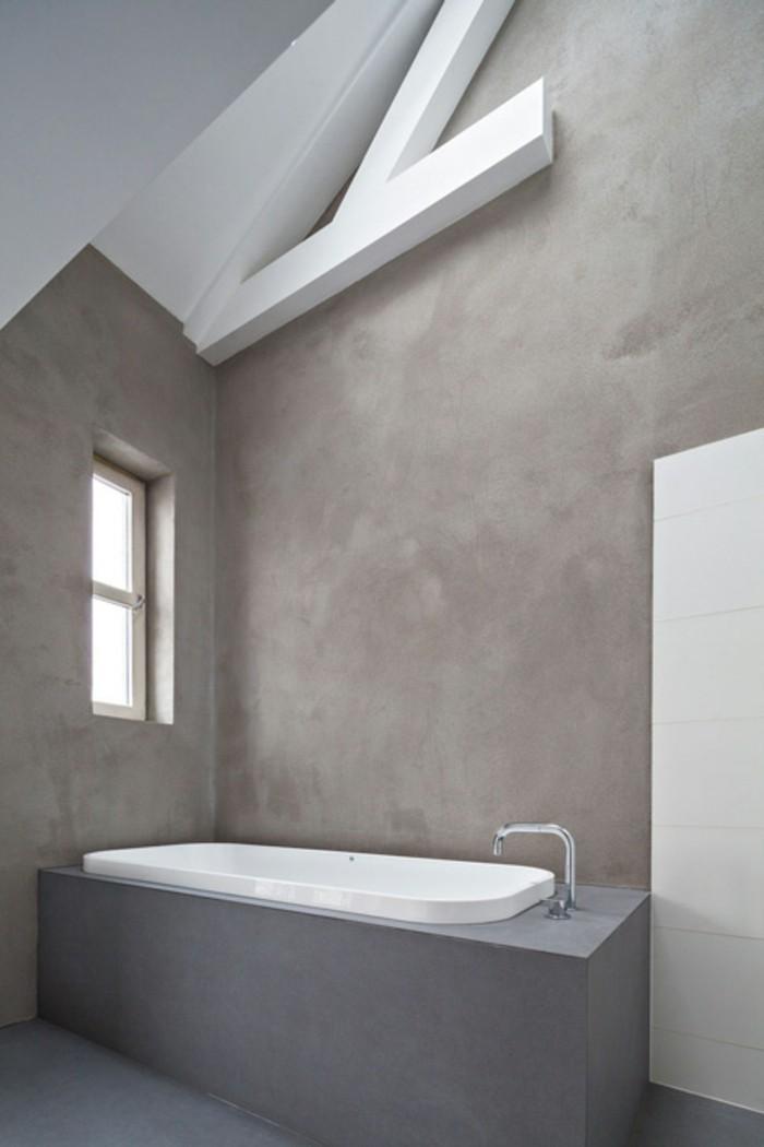 1001  idee per il bagno senza piastrelle molto creative