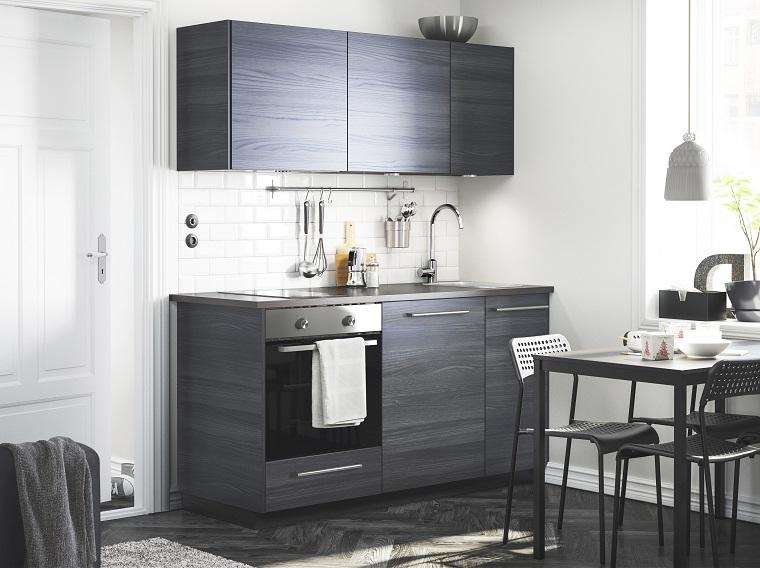1001  idee per Cucine moderne piccole  soluzioni di design