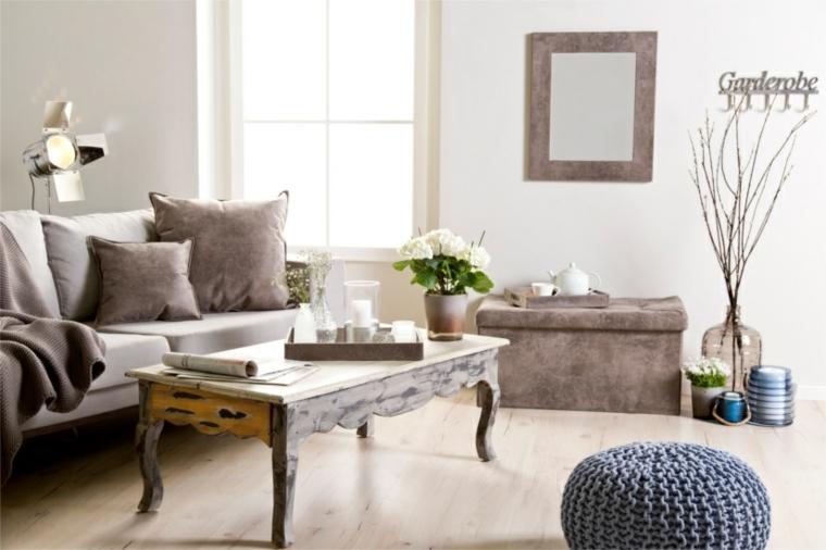 1001  idee per Stile shabby larredo e la decorazione