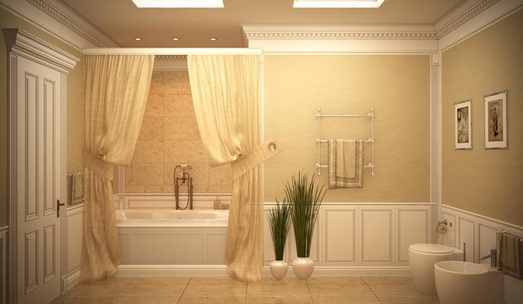 1001  idee per Come arredare un bagno  consigli