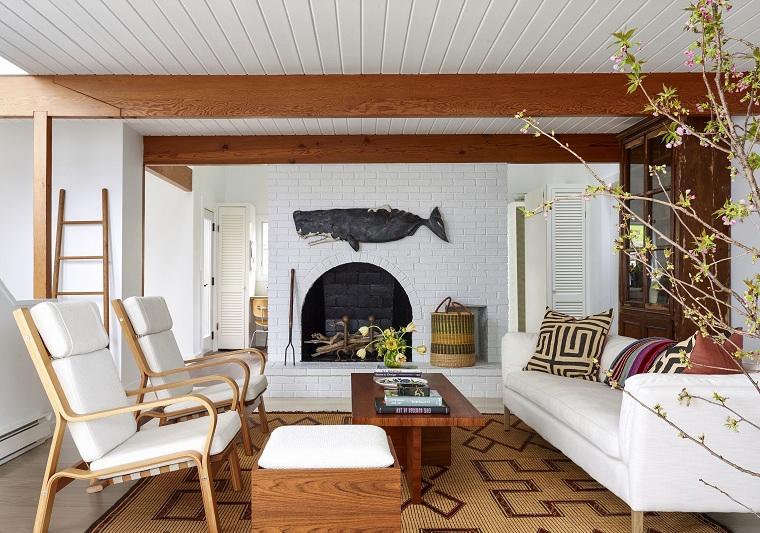 design e funzionalità, creando nuove tendenze nell'architettura degli interni. 1001 Idee Per Case Moderne Interni Idee Di Design