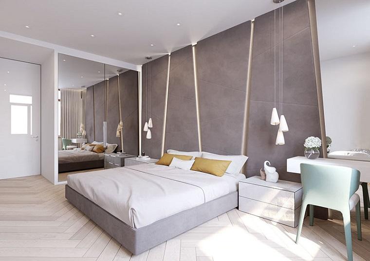 Le più belle case moderne con interni suggestivi sono progettate mettendo in evidenza soprattutto l'impiego di colori moderni come il bianco e il nero. 1001 Idee Per Case Moderne Interni Idee Di Design