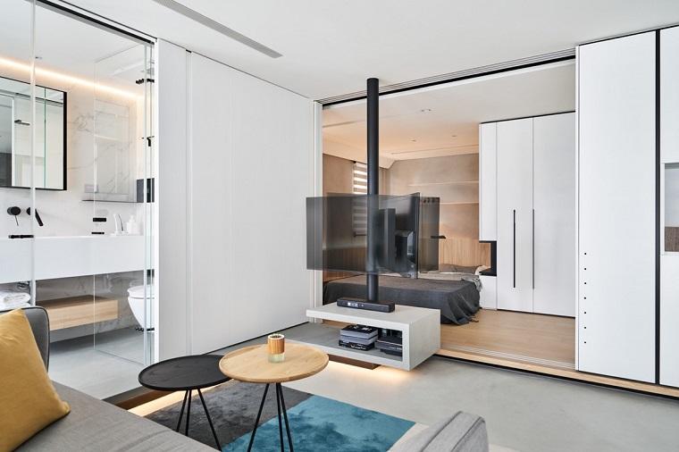 Gli interni più belli del mondo. 1001 Idee Per Case Moderne Interni Idee Di Design
