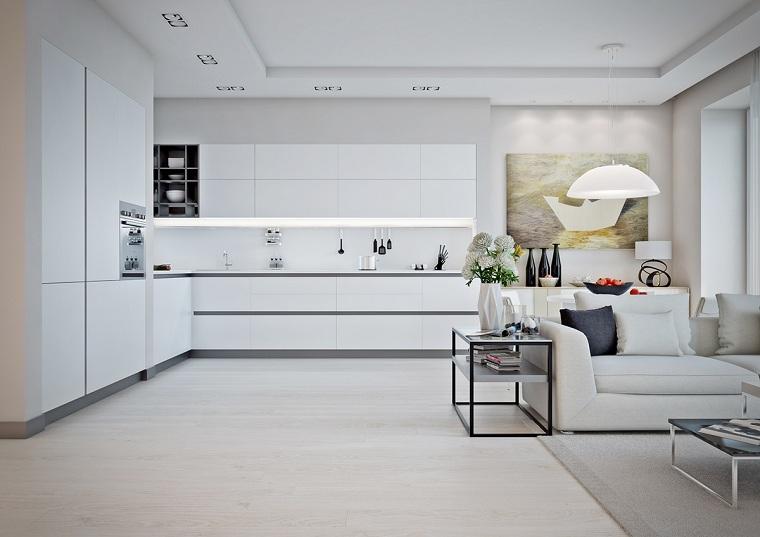 Guarda altre immagini sfogliando questa e altre gallerie. 1001 Idee Per Case Moderne Interni Idee Di Design