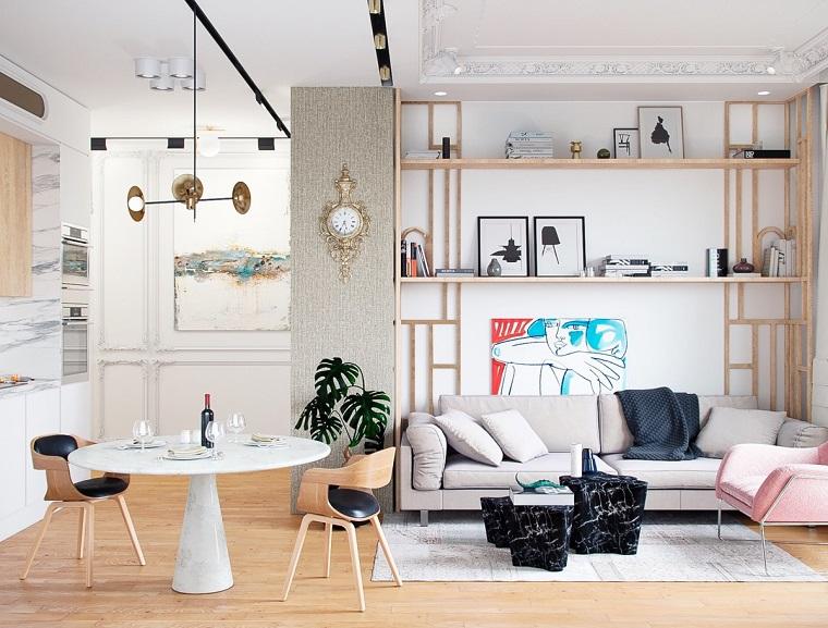 Semplice strumento di progettazione d'interni con planimetrie in 3d utilizzato già da 70 008 824 proprietari di case. 1001 Idee Per Case Moderne Interni Idee Di Design