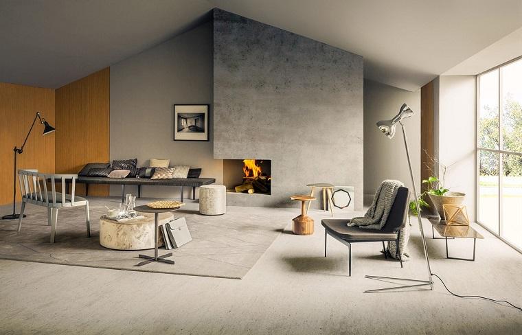 Quando si decide di progettare gli interni di casa ci sono un'infinità di aspetti da prendere in. 1001 Idee Per Case Moderne Interni Idee Di Design