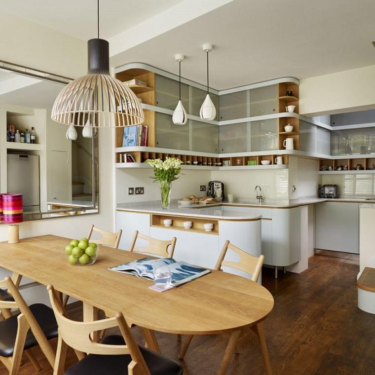 Tavolo Piccolo Allungabile - Idee per la decorazione di interni ...