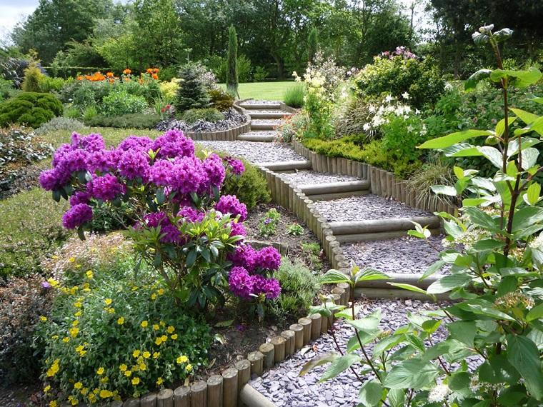 Eccezionale Design Per La Casa: Piccoli Giardini Idee HN26