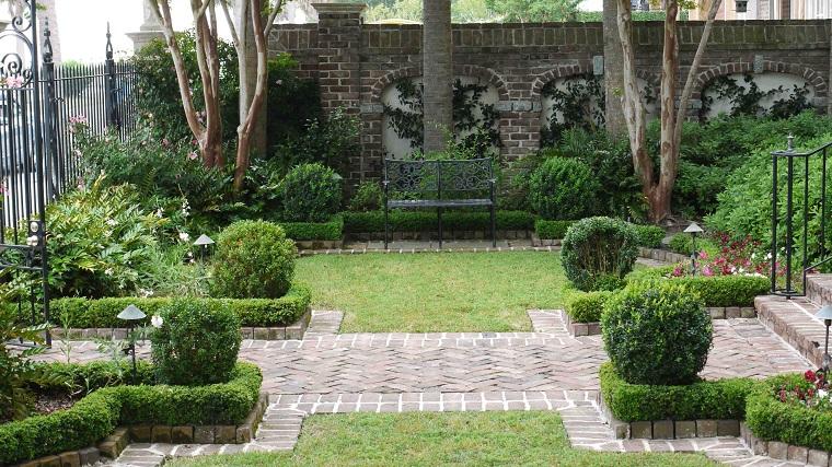 1001  idee per Giardini idee da copiare nella propria casa