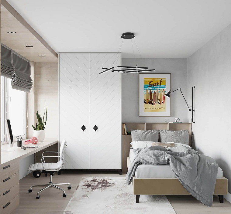 Pareti color tortora per il soggiorno; 1001 Idee Per Color Tortora Alle Pareti All Arredamento