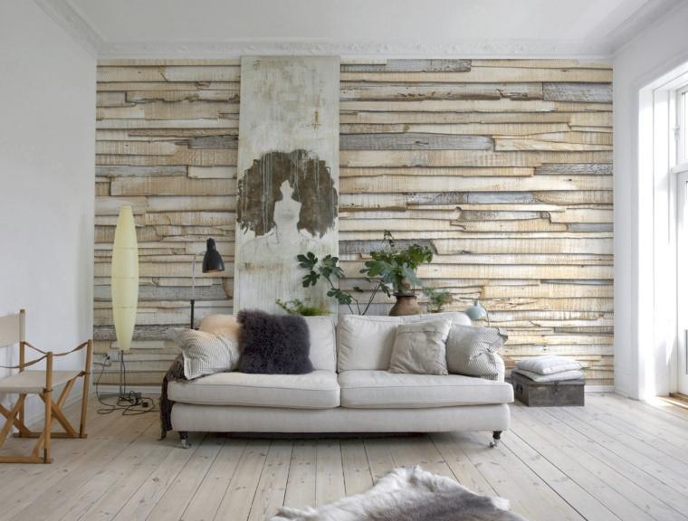 Le pareti in pietra per interni costituiscono un'opzione decorativa e di finitura applicabile non solo al soggiorno ed alla cucina ma anche ad altri. 1001 Idee Per Pareti In Pietra In Tutti Gli Ambienti Interni