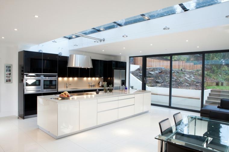 1001  idee per cucina open space dove funzionalit e