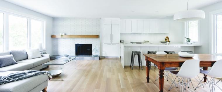 1001  idee per cucina open space dove funzionalit e comfort si uniscono con stile