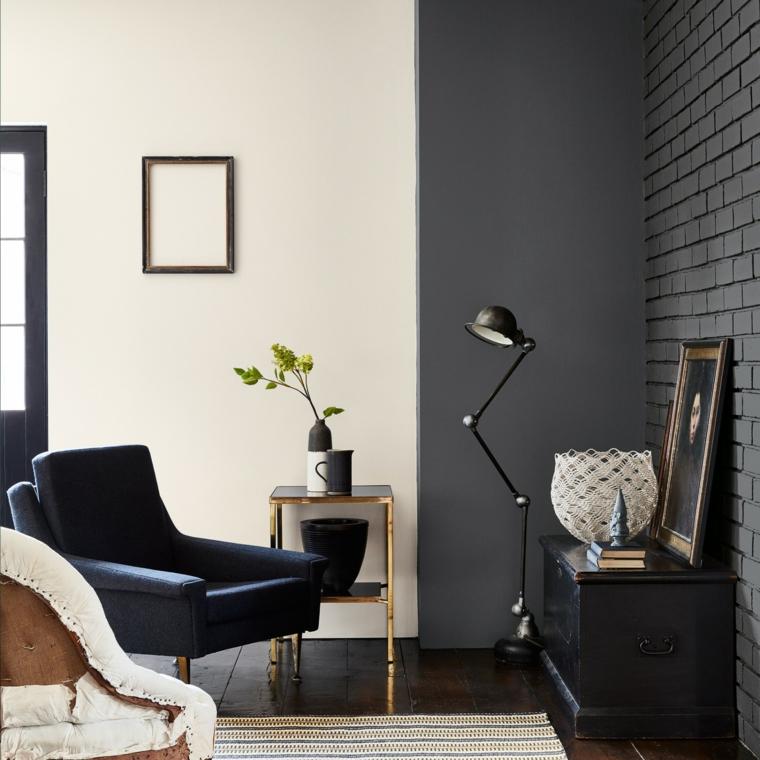 Beige, grigio tortora e grigio scuro sono i colori del momento,. 1001 Idee Per Color Tortora Alle Pareti All Arredamento