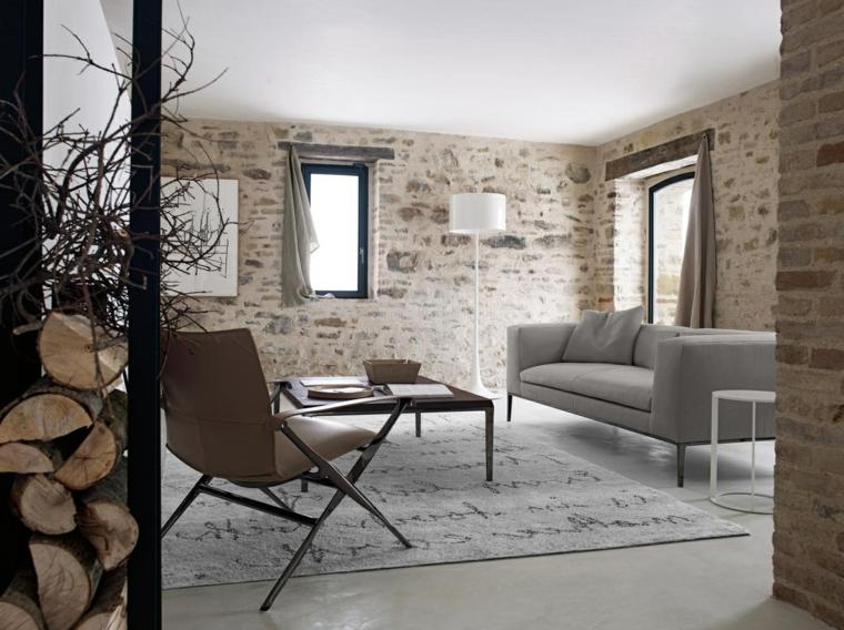 Le pareti interne in pietra renderanno i vari ambienti di casa più suggestivi e unici. 1001 Idee Per Pareti In Pietra In Tutti Gli Ambienti Interni