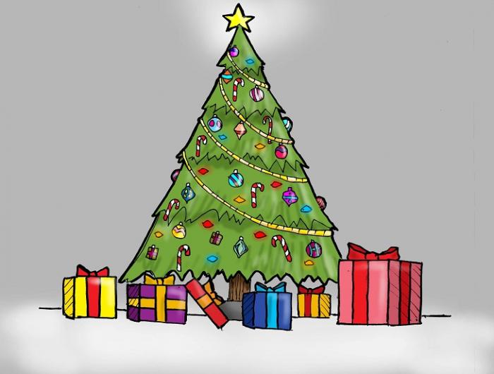 Colorare è importante per la crescita dei bambini, è rilassante, sviluppa la pazienza, il senso dell'ordine. 1001 Idee Per Disegni Di Natale Da Colorare E Stampare