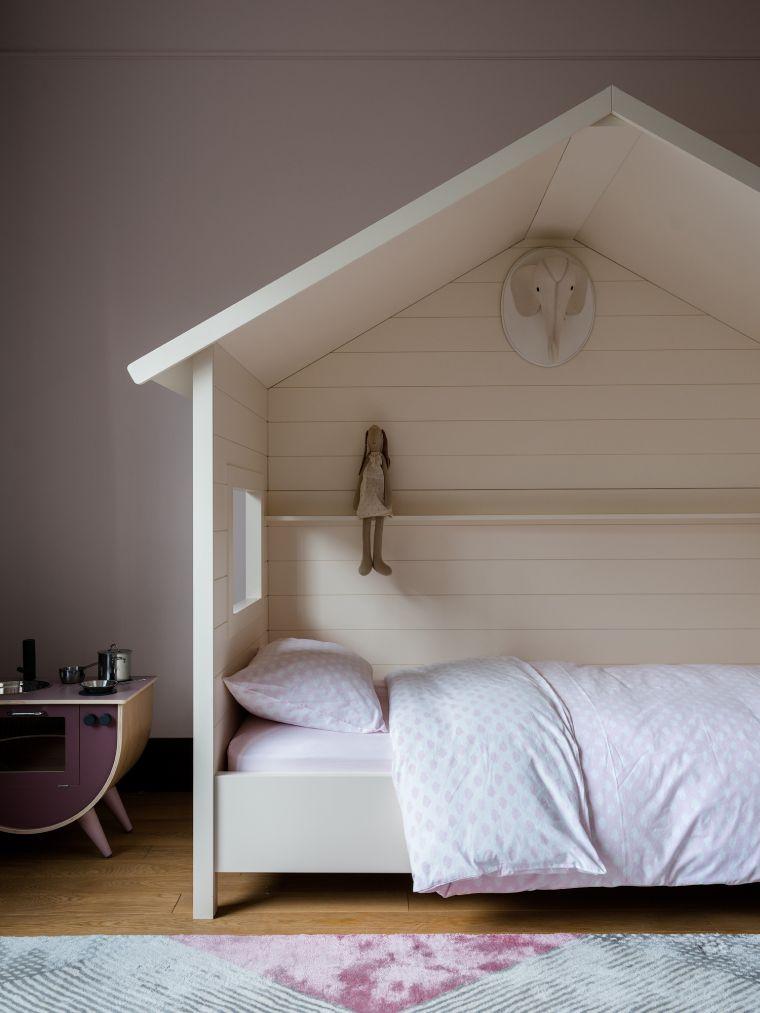 Fabbrica camerette ha pensato di aprire un intero sito dedicato alle camere delle bambine. 1001 Idee Per Camere Da Letto Per Ragazze Arredo In Base All Eta