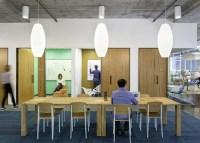 Moderne Innenarchitektur fr Cisco neue Bros in San Francisco