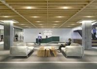 Moderne Innenarchitektur fr Cisco neue Bros in San ...