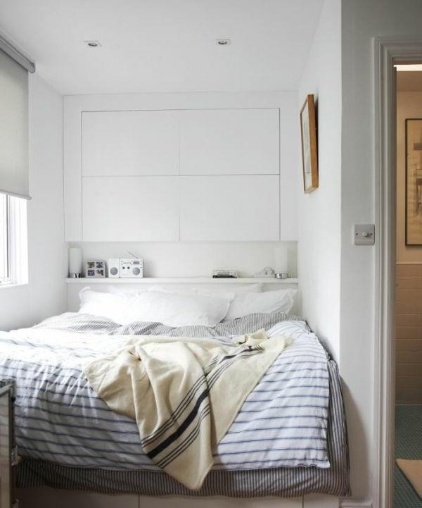 Modernes schlafzimmer design fur grose familien
