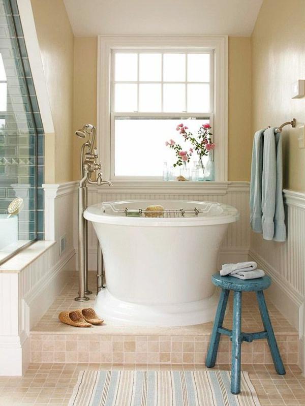 Badezimmer Ideen Badewanne