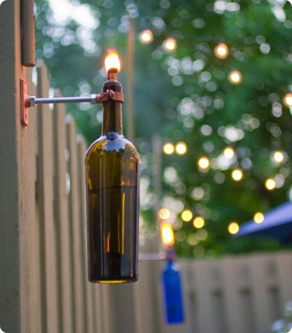 Lampe selber machen  30 einmalige Ideen  Archzinenet