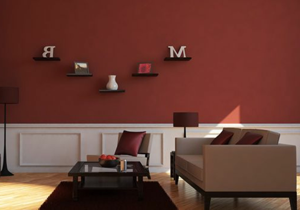 Wohnzimmer streichen  106 inspirierende Ideen  Archzinenet