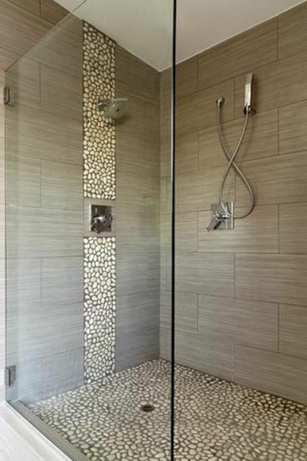 21 eigenartige Ideen  Bad mit Dusche ultramodern ausstatten  Archzinenet