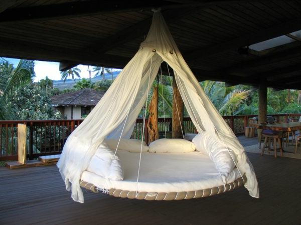 Hngende Betten 25 Traumhafte Beispiele